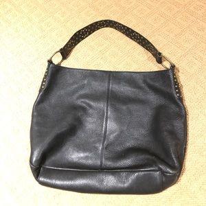 Nordstrom's large leather bag